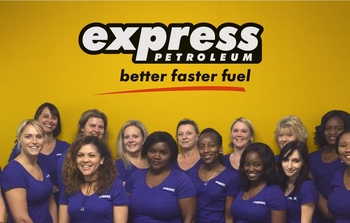 Express Ladies (3)